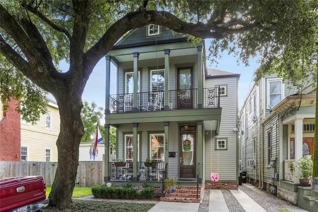 1929 General Taylor Street, New Orleans, LA 70115 (MLS #2281086) :: Crescent City Living LLC