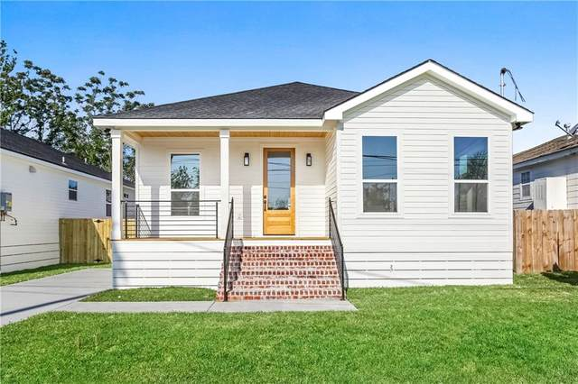 6332 Peoples Avenue, New Orleans, LA 70122 (MLS #2281092) :: The Sibley Group