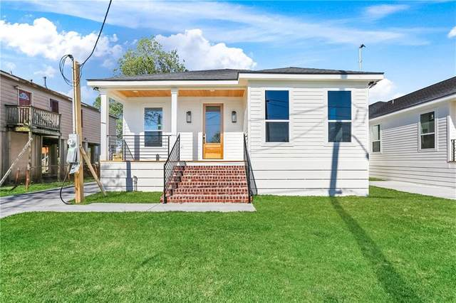 6328 Peoples Avenue, New Orleans, LA 70122 (MLS #2281101) :: The Sibley Group