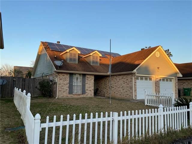 739 Lasalle Drive, La Place, LA 70068 (MLS #2281720) :: Nola Northshore Real Estate