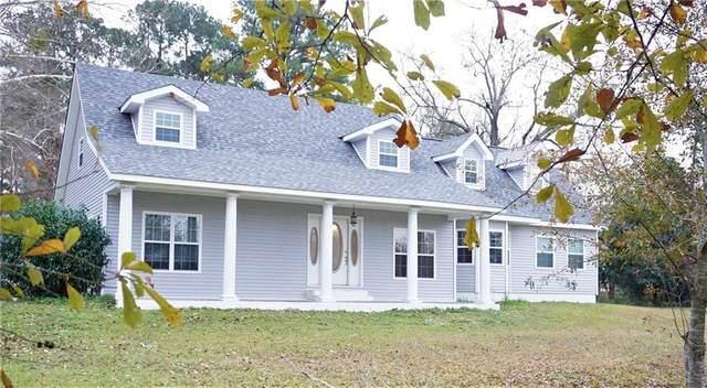 45469 N Baptist Road, Hammond, LA 70401 (MLS #2282645) :: Turner Real Estate Group
