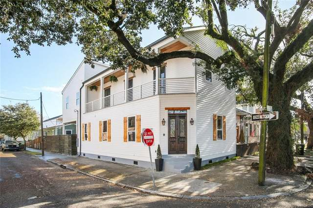 2732 Danneel Street, New Orleans, LA 70113 (MLS #2282901) :: Top Agent Realty