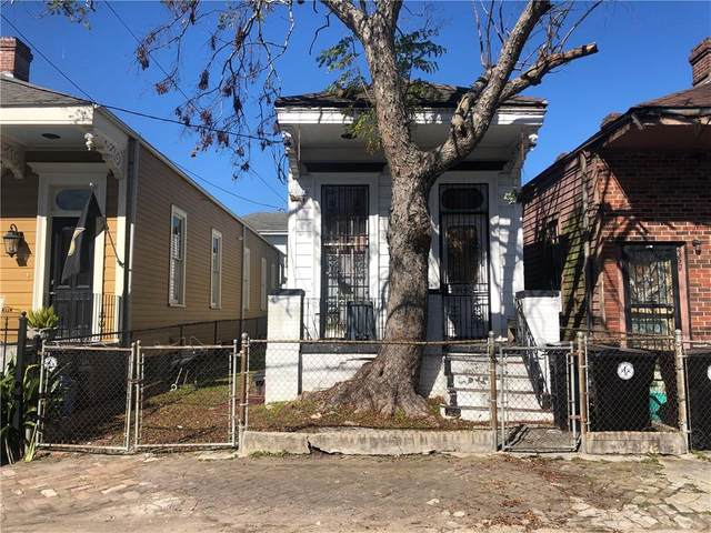 2359 Chippewa Street, New Orleans, LA 70130 (MLS #2282983) :: Reese & Co. Real Estate