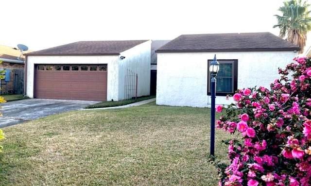 425 Eden Isles Boulevard, Slidell, LA 70458 (MLS #2283710) :: The Sibley Group