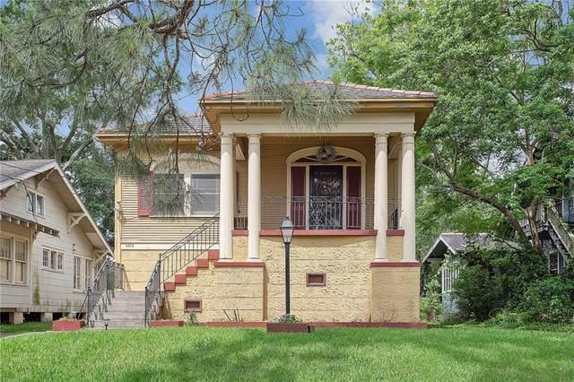 4474 Lafaye Street, New Orleans, LA 70122 (MLS #2283747) :: Freret Realty