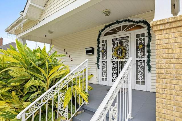 2622 O'reilly Street, New Orleans, LA 70119 (MLS #2283783) :: The Sibley Group