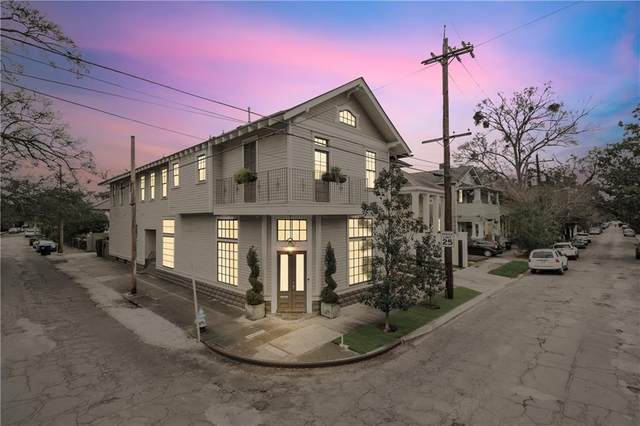 1400 Eighth Street, New Orleans, LA 70115 (MLS #2284159) :: Reese & Co. Real Estate