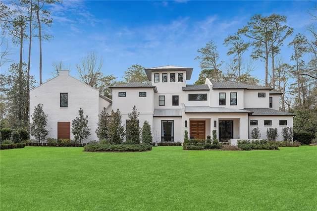 19 Country Club Drive, Covington, LA 70433 (MLS #2284347) :: Turner Real Estate Group