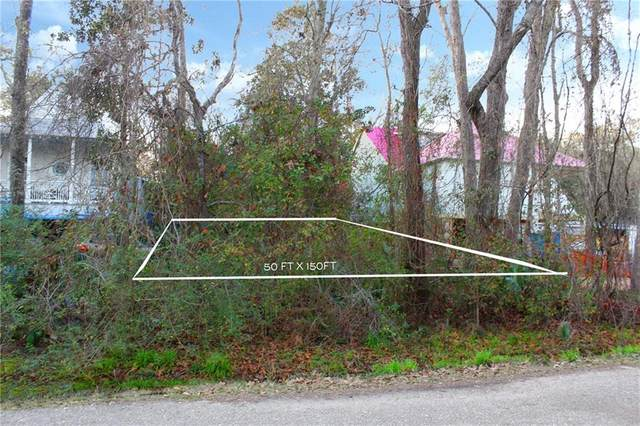 Depre Street, Mandeville, LA 70448 (MLS #2284648) :: Nola Northshore Real Estate