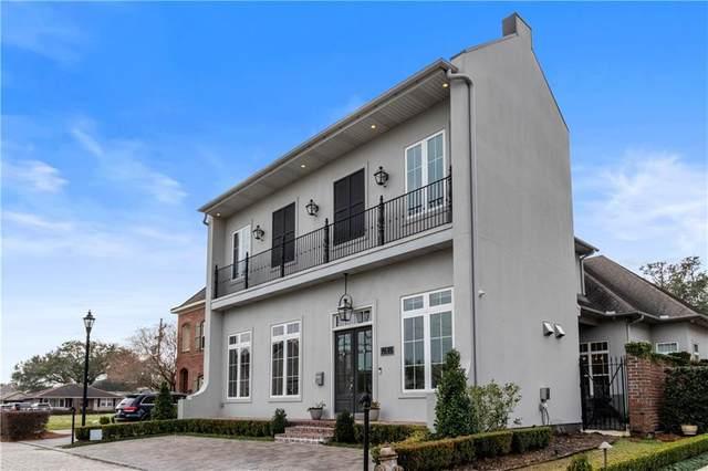 8 Rue Le Ville Street, New Orleans, LA 70124 (MLS #2284737) :: Turner Real Estate Group