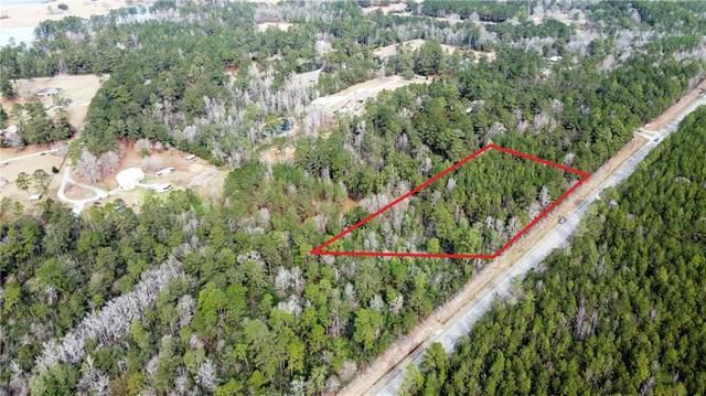3.65 Acres 21 Highway, Bush, LA 70431 (MLS #2285135) :: Satsuma Realtors
