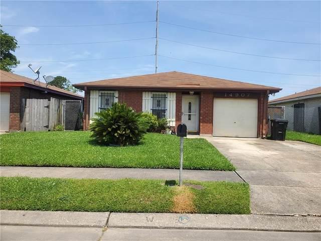 14907 Emory Road, New Orleans, LA 70128 (MLS #2286955) :: Satsuma Realtors