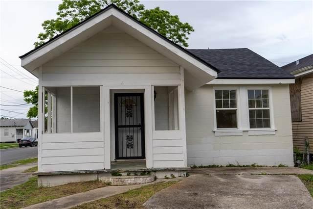 2633 New Orleans Street, New Orleans, LA 70119 (MLS #2287024) :: Crescent City Living LLC