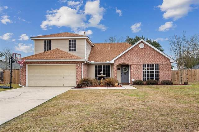 1225 Mountain Ash Drive, Slidell, LA 70458 (MLS #2287167) :: Top Agent Realty