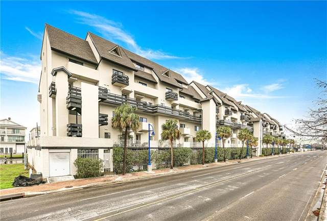 7300 Lakeshore Drive #7, New Orleans, LA 70124 (MLS #2287316) :: Turner Real Estate Group