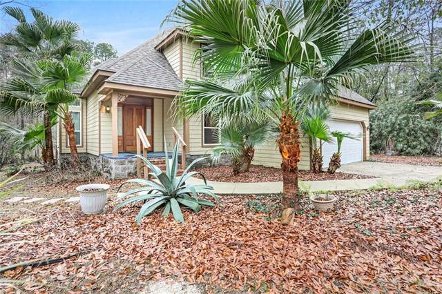 203 Pk Way, Slidell, LA 70460 (MLS #2288085) :: Nola Northshore Real Estate