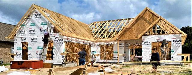 2044 Bonaire Drive, Marrero, LA 70072 (MLS #2288115) :: Satsuma Realtors