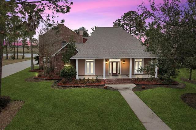 15 Turnberry Drive, La Place, LA 70068 (MLS #2288118) :: Nola Northshore Real Estate