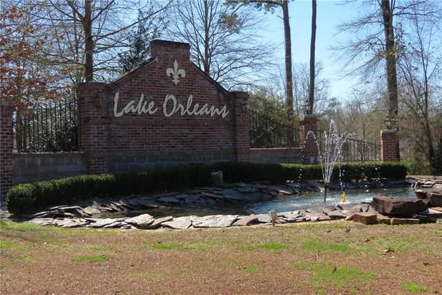 154 Lake Orleans Boulevard, Ponchatoula, LA 70454 (MLS #2288331) :: Top Agent Realty