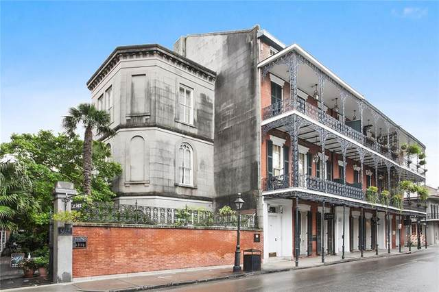 910 Royal Street H, New Orleans, LA 70116 (MLS #2288398) :: Reese & Co. Real Estate