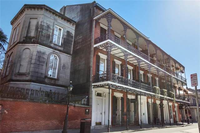 910 Royal Street G, New Orleans, LA 70116 (MLS #2288400) :: Reese & Co. Real Estate