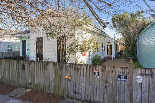 717 Peniston Street, New Orleans, LA 70115 (MLS #2288624) :: The Sibley Group