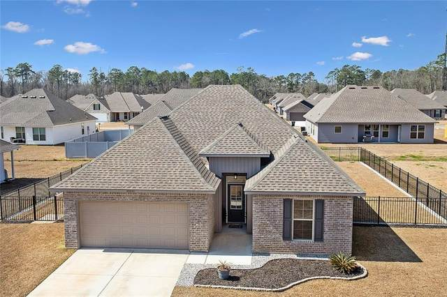 39531 Island Trace Boulevard, Ponchatoula, LA 70454 (MLS #2288976) :: Top Agent Realty