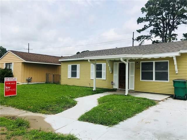 148 Dialita Drive, Avondale, LA 70094 (MLS #2289461) :: Top Agent Realty