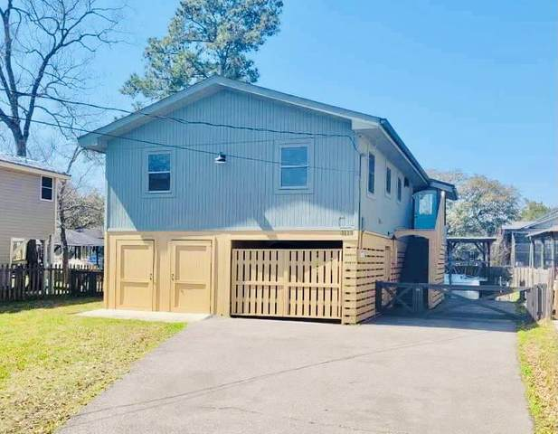 3113 Bayou View Place, Slidell, LA 70458 (MLS #2289697) :: Robin Realty
