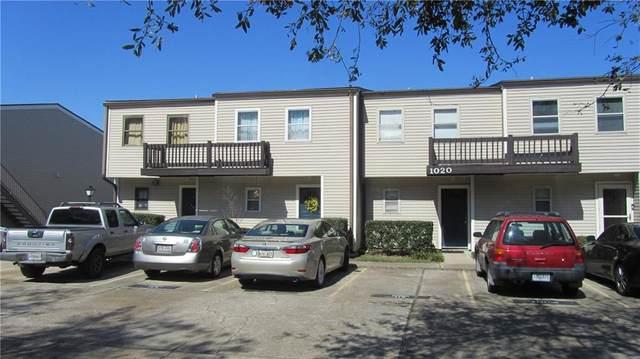1020 St Julien Drive #227, Kenner, LA 70065 (MLS #2290043) :: United Properties