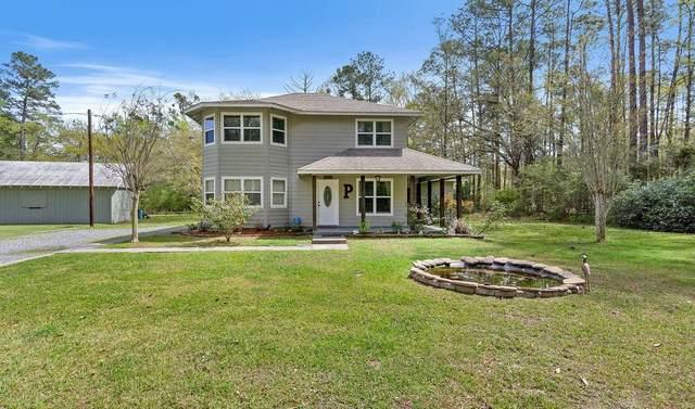 60186 S Mill Road, Lacombe, LA 70445 (MLS #2290220) :: Turner Real Estate Group