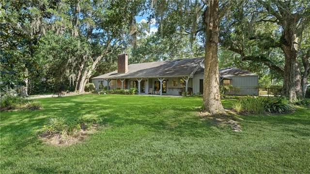 150 W Pearl Drive, Slidell, LA 70461 (MLS #2290598) :: Parkway Realty