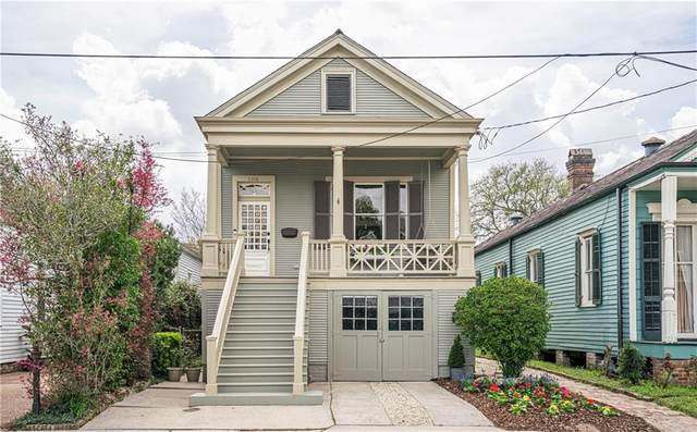 5918 Chestnut Street, New Orleans, LA 70115 (MLS #2290728) :: Turner Real Estate Group