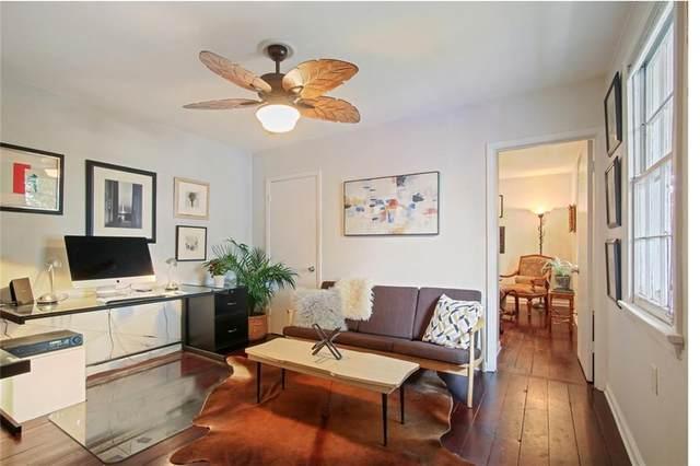 526 Spain Street C, New Orleans, LA 70117 (MLS #2291201) :: Reese & Co. Real Estate