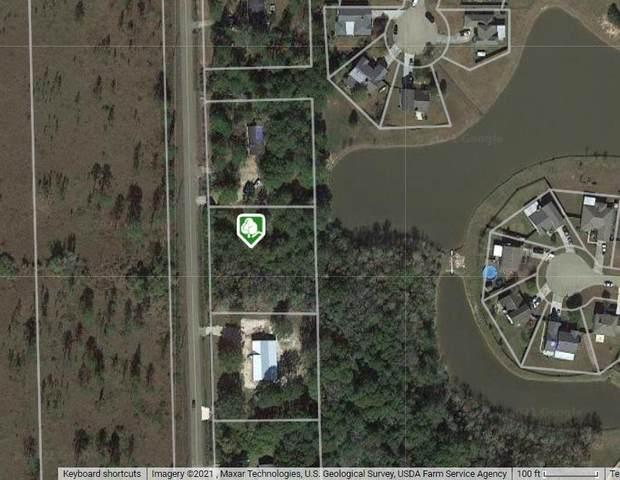 TBA Horse Branch Drive, Covington, LA 70435 (MLS #2291799) :: Freret Realty