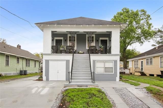 4623 25 Venus Street, New Orleans, LA 70122 (MLS #2291981) :: Reese & Co. Real Estate