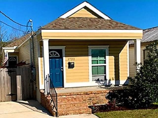 1722 Palfrey Street, Gretna, LA 70053 (MLS #2292064) :: Satsuma Realtors