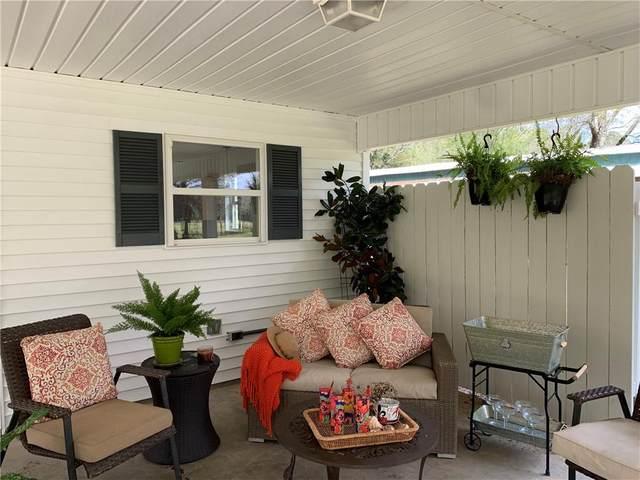 61484 Chappepeela Ridge Road, Amite, LA 70422 (MLS #2292326) :: The Sibley Group
