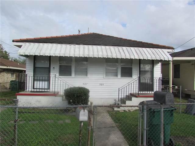 501-507 Bengal Road, River Ridge, LA 70123 (MLS #2292698) :: Turner Real Estate Group