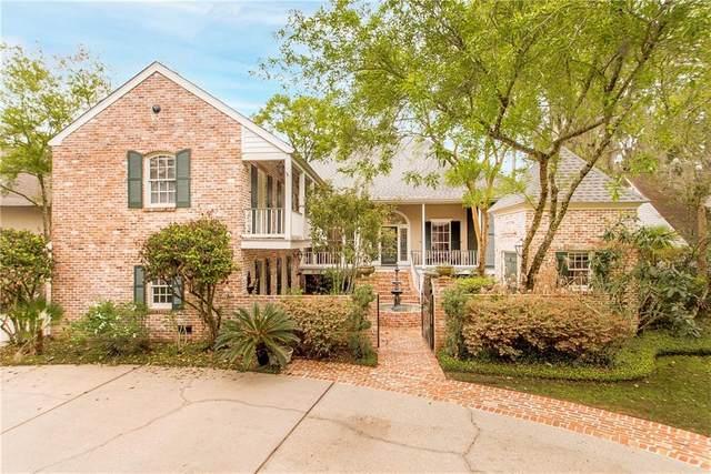 427 Magnolia Lane, Mandeville, LA 70471 (MLS #2293092) :: Turner Real Estate Group