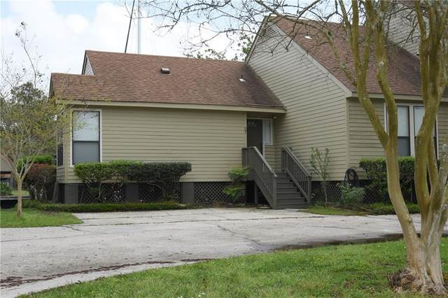 57 Chamale Cove #57, Slidell, LA 70460 (MLS #2293100) :: Nola Northshore Real Estate