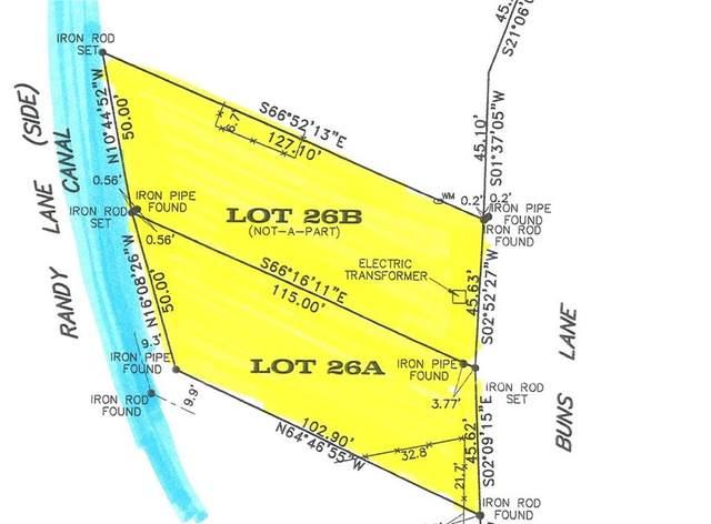 Buns Lane, Springfield, LA 70462 (MLS #2293489) :: Turner Real Estate Group