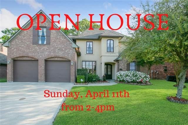 37317 St Marie Avenue, Prairieville, LA 70769 (MLS #2293692) :: Nola Northshore Real Estate