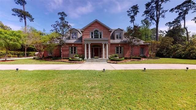 3 Dogwood Drive, Covington, LA 70433 (MLS #2293711) :: Turner Real Estate Group