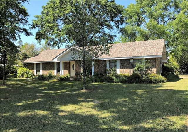 1525 Shady Pine Drive, Bogalusa, LA 70427 (MLS #2293874) :: Amanda Miller Realty