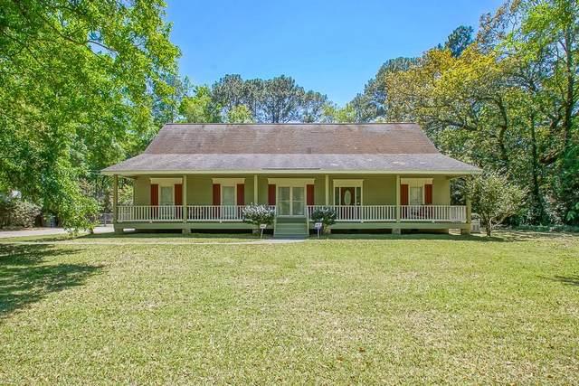169 Country Club Drive, Covington, LA 70433 (MLS #2293974) :: Turner Real Estate Group