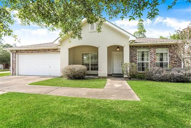 260 Emerald Creek W Drive, Abita Springs, LA 70420 (MLS #2294092) :: Amanda Miller Realty