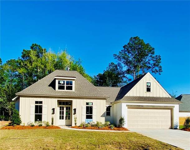 2017 Cypress Tree Ct.. Court, Madisonville, LA 70447 (MLS #2294297) :: Turner Real Estate Group