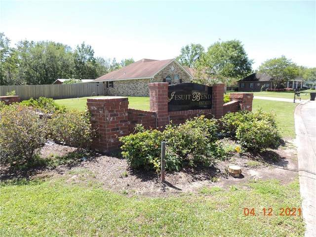 123 Sarah Drive, Belle Chasse, LA 70037 (MLS #2294944) :: Top Agent Realty