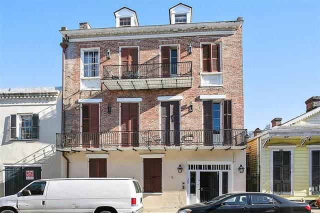 727 Barracks Street #10, New Orleans, LA 70116 (MLS #2295108) :: Reese & Co. Real Estate